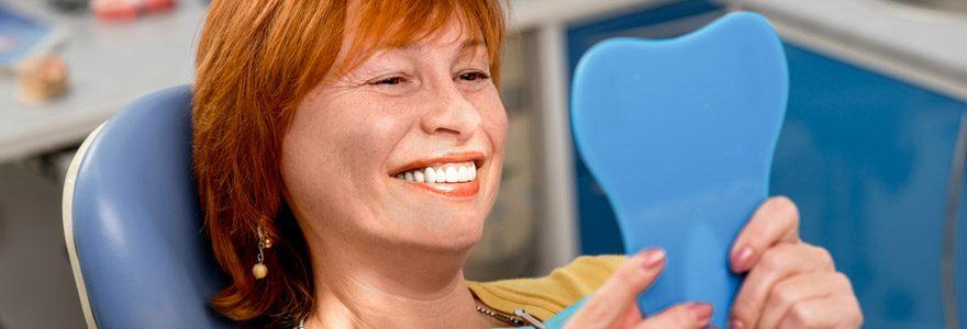Un implant dentaire ? Voici comment cela fonctionne