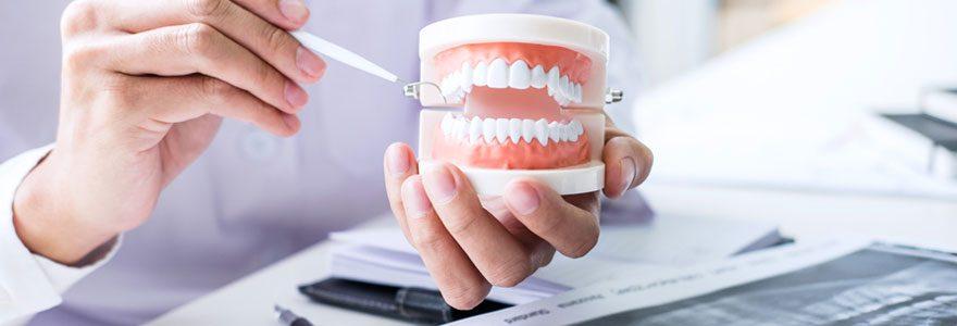 Optez pour un sourire magnifique : les prothèses dentaires
