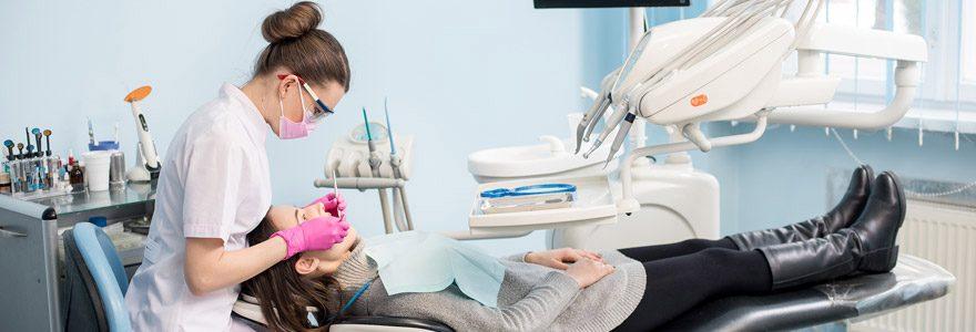 Trouver une clinique dentaire à Lyon